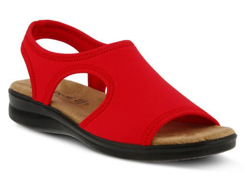 Flexus by Spring Step Nyaman - Women's Sandal
