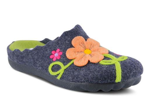 Flexus by Spring Step Posie - Women's Slipper