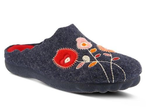 Flexus by Spring Step Wildflower - Women's Slipper