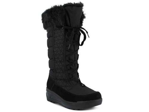 Flexus by Spring Step Fotios - Women's Winter Boot