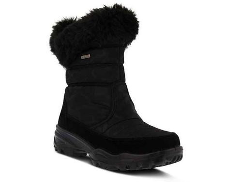 Flexus by Spring Step Korine - Women's Boot