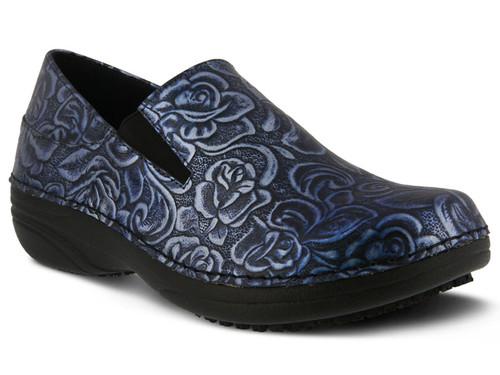 Spring Step Manila Hybrid - Women's Slip-On Shoe