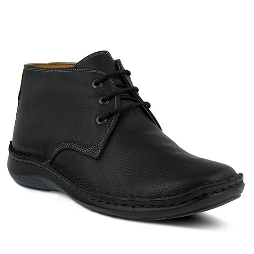 Spring Step Mathias - Men's Lace Up Shoe