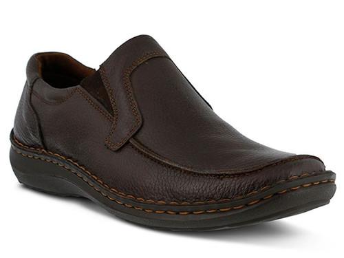 Spring Step Niccolo - Men's Slip On Shoe