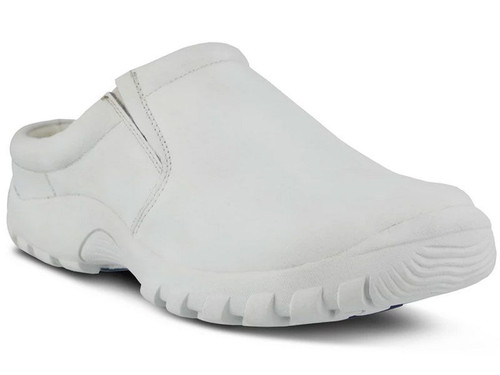 Spring Step Blaine - Men's Slip Resistant Clog