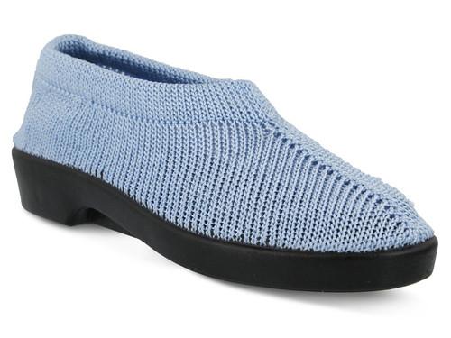 Spring Step Tender - Women's Slip-On Shoe