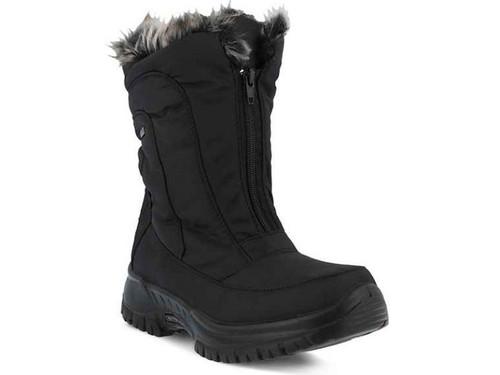 Flexus by Spring Step ZigZag - Women's Boot