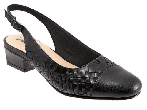 Trotters Dea Woven - Women's Dress Shoe