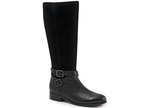Trotters Larkin - Women's Tall Boot
