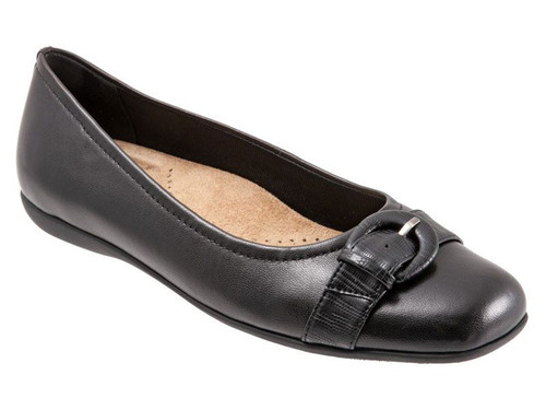 Trotters Sylvia - Women's Flat