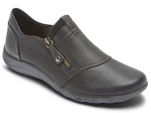 Cobb Hill Amalie Zip - Women's Slipon Shoe