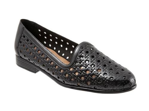 Trotters Liz Open Weave - Women's Casual Shoe