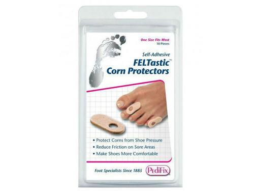 Pedifix - FELTtastic Corn Protector Pads