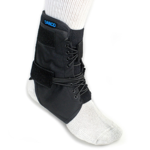 Darco Body Armor - Web Ankle Brace