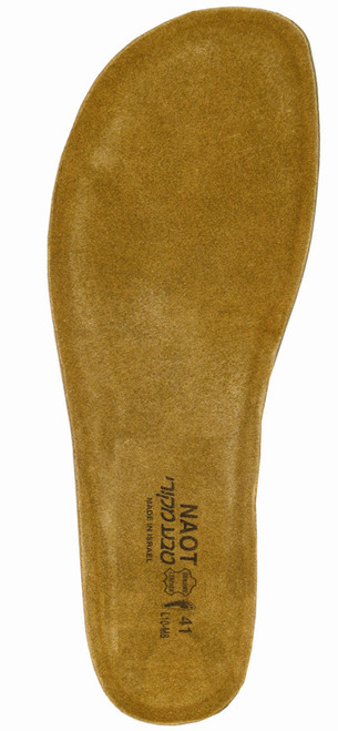 Naot Replacement Insoles - Men's Origin Collection
