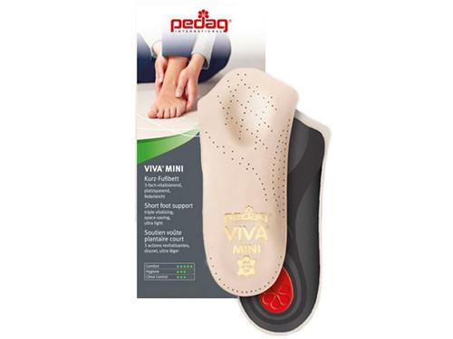 Pedag Viva Mini - 3/4 Length Orthopedic Insole