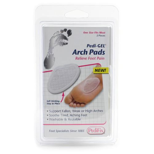 PediFix - PediGel Arch Pads
