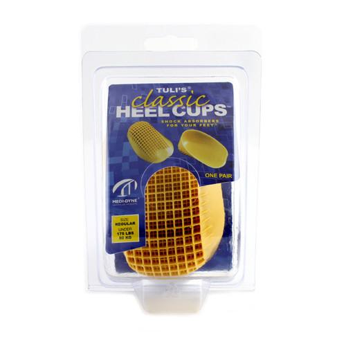 Supportive Heel Cups