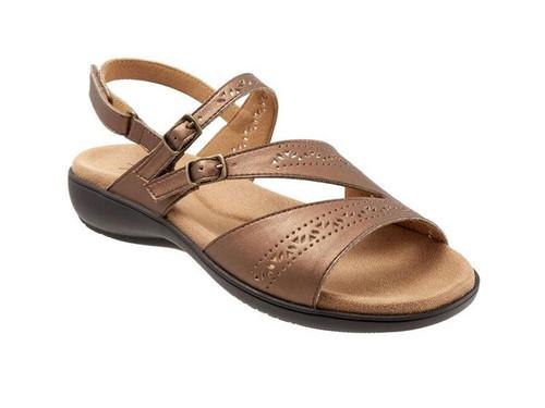 Trotters Razzi - Women's Sandal