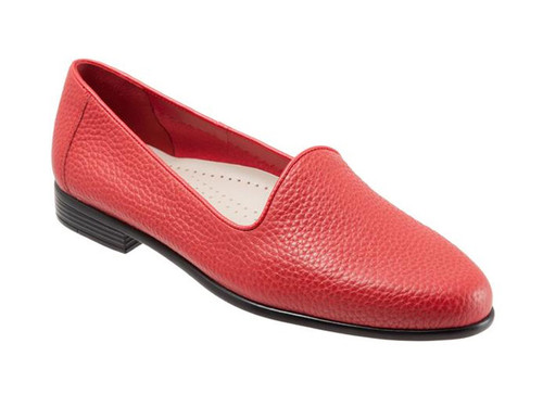 Trotters Liz Tumbled - Women's Casual Shoe
