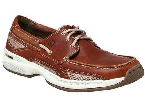 Dunham Captain - Men's Boat Shoe