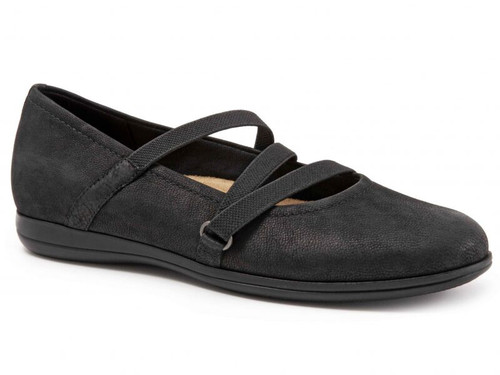 Trotters Della - Women's Flat