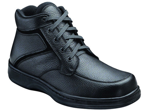 Orthofeet Highline - Men's Lace-Up Boot
