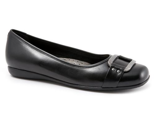 Trotters Sizzle - Women's Flat