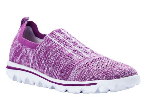 Propet TravelActiv Stretch - Women's Athletic Shoe