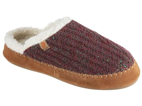 Acorn Camden Clog - Women's Slipper