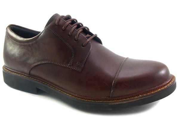 Apex Cap Toe Oxford - Men's Dress Shoe