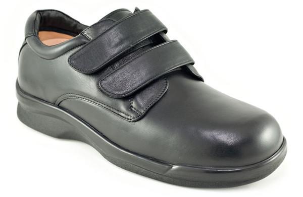Apex  Ambulator- Men's Double Strap Shoe