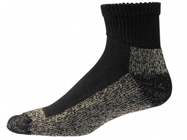 Aetrex Copper Sock - Non-Binding Ankle