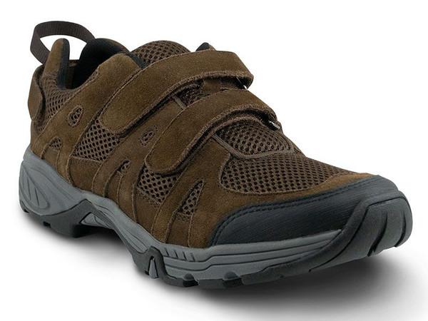 Apex MBS Hiker - Men's Walking Shoe