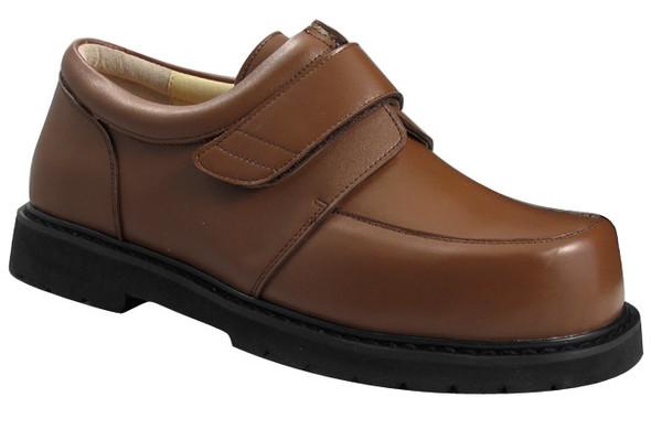 Apis Boxer Dogs 9921 - Men's Double Depth Shoe