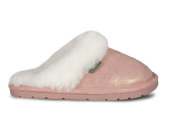 Cloud Nine Sheepskin - Women's Scuff Slipper 100-4