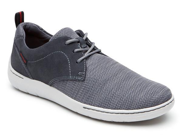 Dunham FitSmart Tie - Men's Athletic Shoe