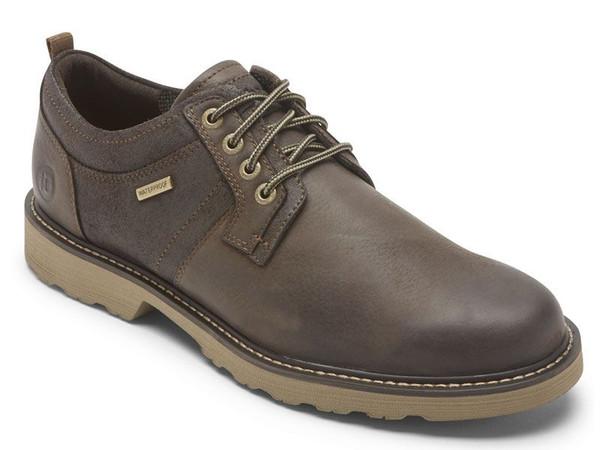 Dunham Jake - Men's Oxford Shoe