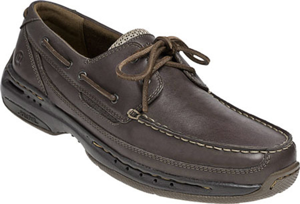 Dunham Shoreline - Men's Boat Shoe