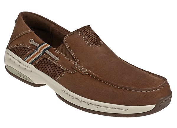 Dunham Windward - Men's Slip-On Shoe
