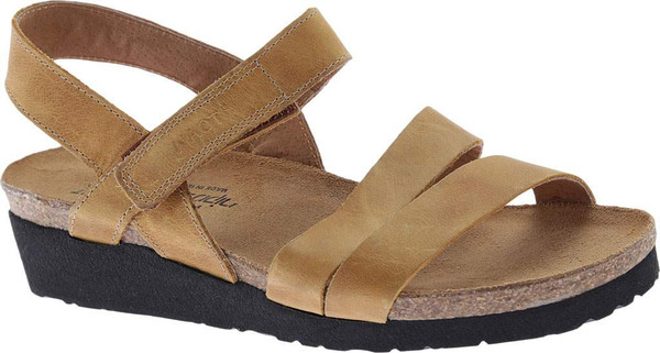 Naot Kayla Wide - Women's Sandal