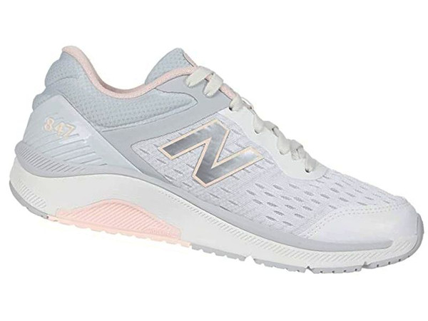 New Balance 847v4 - Women's Athletic Shoe