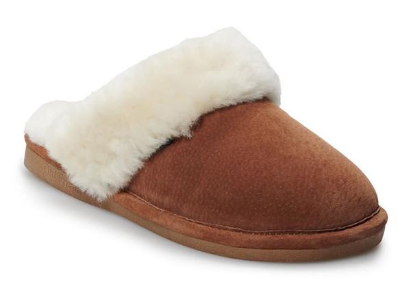 Old Friend Scuff - Women's Sheepskin Slippers