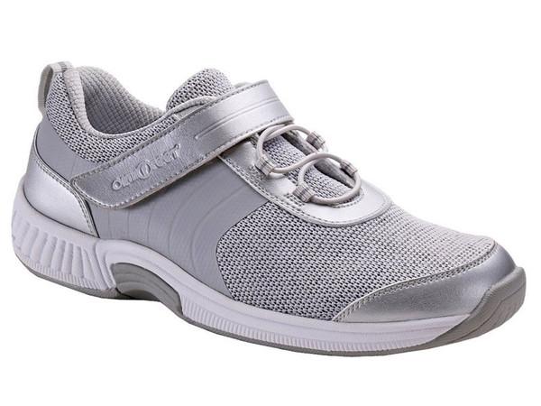 Orthofeet Joelle - Women's Stretchable Shoe