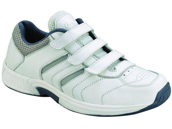 Orthofeet Biofit Ventura - Men's Adjustable Strap Shoe