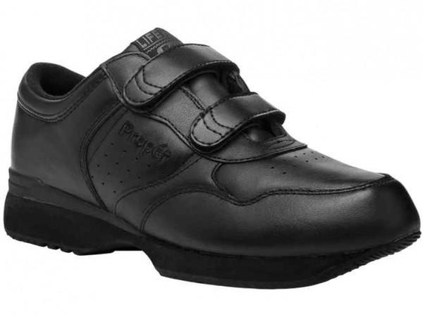 Propet LifeWalker Strap - Men's Athletic Shoe