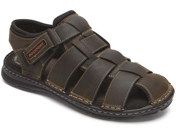 Rockport Darwyn Fisherman - Men's Sandal