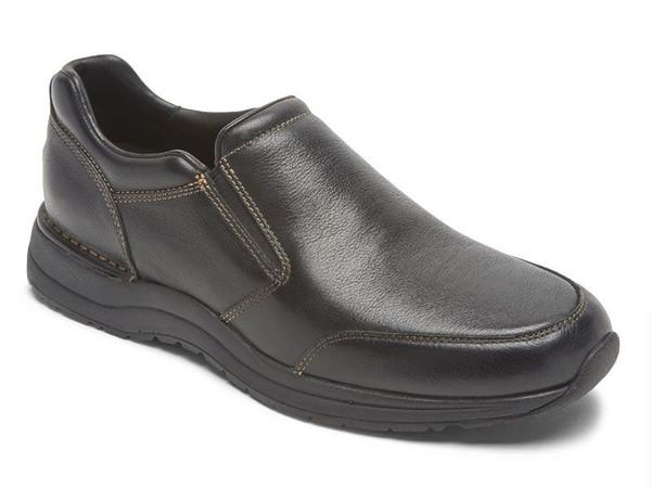 Rockport Edge Hill 2 Dbl Gore - Men's Casual Shoe