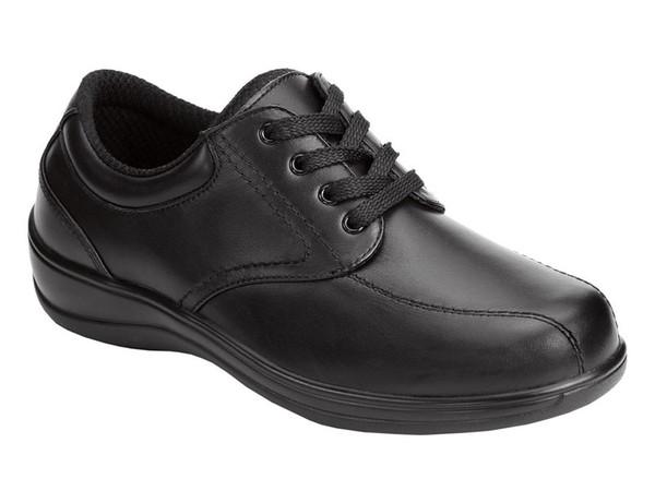 Orthofeet Lake Charles - Women's Oxford Shoe