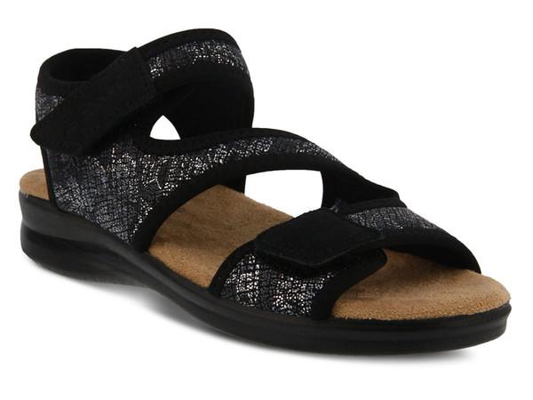 Flexus by Spring Step Yrutta - Women's Sandal